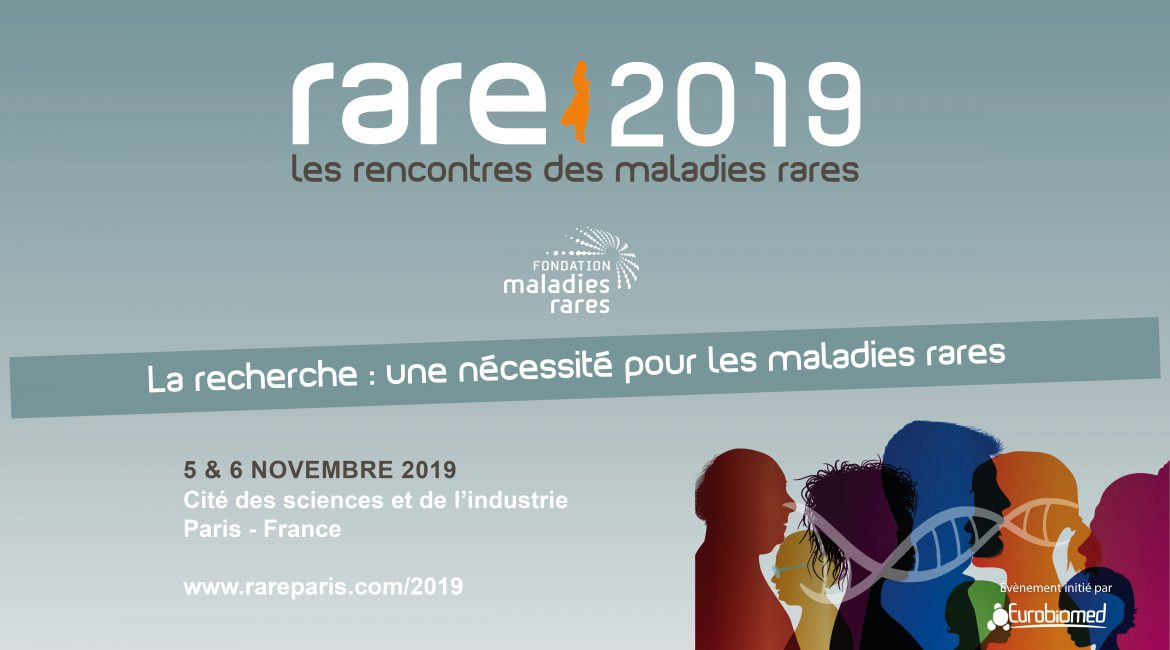 RARE 2019 : intervention d'Agnès Buzyn