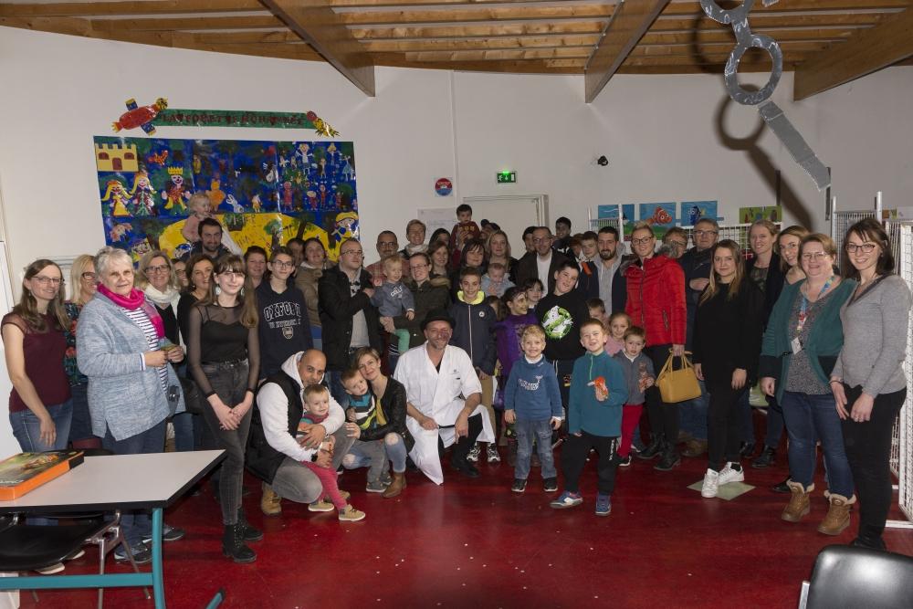 reunion des familles 20/11/2019